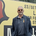 Mimmo D'Alessandro - Patron Lucca Summer Festival