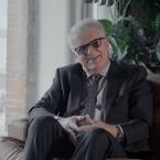 Oriano Landucci - Presidente Fondazione Banca del Monte di Lucca