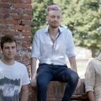 Giorgio Mori, Stefano Cosimini e Simone Gonnelli